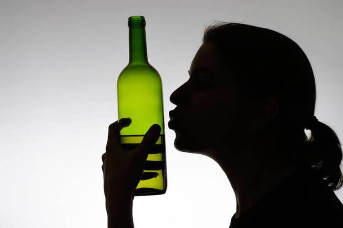 hyvästit alkoholille